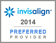 Dr. Nadler is a certified Invisalign provider